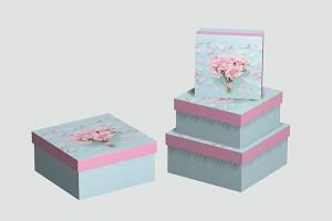 gift box for men or women paper box storage box10028