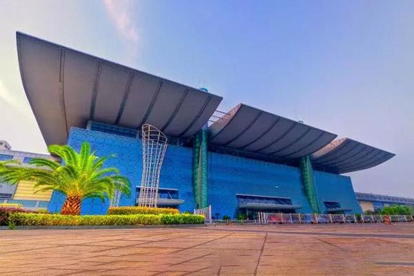 Yiwu international trade city Featured Image