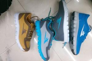 OEM/ODM Manufacturer Foshan Furniture Market - Sport shoes yiwu footwear market yiwu shoes10662 – Kingstone