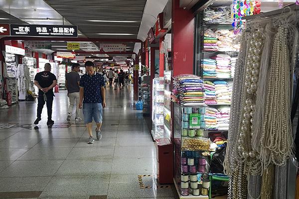 Yiwu jewelry market Featured Image