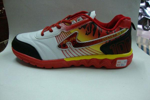 Hot Selling for Amazon Christmas - Sport shoes yiwu footwear market yiwu shoes10495 – Kingstone