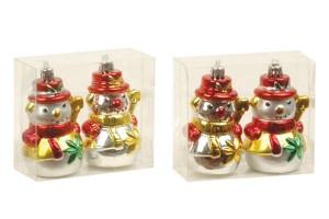 Christmas gift christmas glass ball factory wholesale glass ball christmas ornament10008