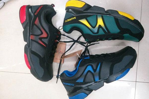2020 New Style Stock Stationery -  Sport shoes yiwu footwear market yiwu shoes10670 – Kingstone