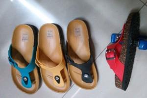 China Supplier Guangzhou Market - Sandals slippers yiwu footwear market yiwu shoes10373 – Kingstone