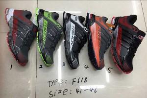 Copy Sport shoes yiwu footwear market yiwu shoes10707