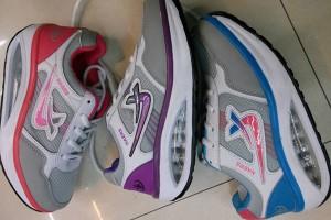 Free sample for China Machine Factory -  Sport shoes yiwu footwear market yiwu shoes10457 – Kingstone