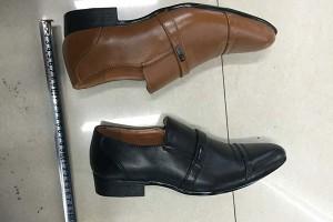 100% Original Agent In Guangzhou -  PU Casual shoes Sport shoes stock shoes10351 – Kingstone