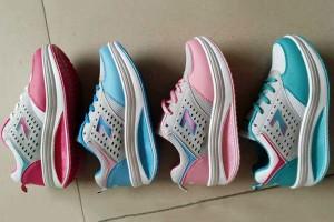 Copy Sport shoes yiwu footwear market yiwu shoes10687