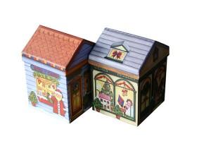 Christmas gift box,China Christmas decorations, China Christmas ornaments, amazon Christmas items Yiwu Christmas market10099