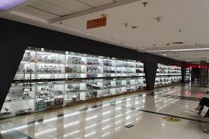 Yiwu hardware market