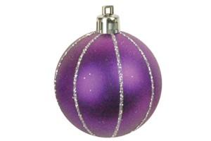Christmas gift christmas glass ball factory wholesale glass ball christmas ornament10088