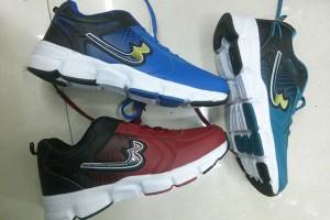 Sport shoes yiwu footwear market yiwu shoes10665