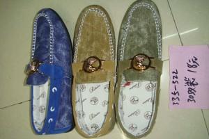 casual shoes china shoe factory10219