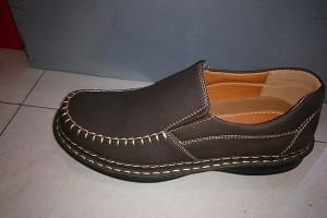 OEM/ODM Manufacturer Foshan Furniture Market -  leather shoes casual shoes10524 – Kingstone