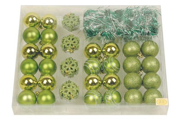 2020 wholesale price Christmas Ornaments - Christmas gift christmas ornament10154 – Kingstone