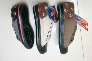 Cheap PriceList for Guangzhou Wholesale Market - children shoes sport shoes10173 – Kingstone