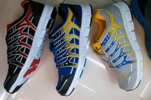Factory Free sample China Quality Checking Agent -  Sport shoes yiwu footwear market yiwu shoes10465 – Kingstone